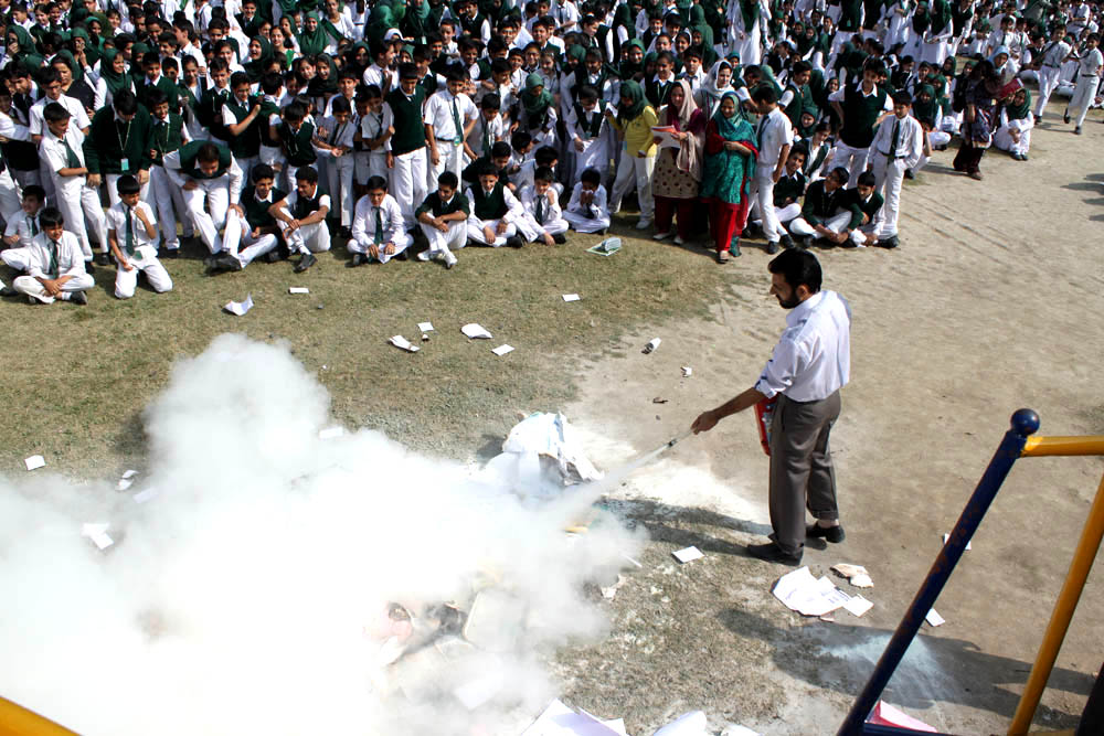 mock fire drill in schools Fire safety mock drill shamim ahmad loading unsubscribe from shamim ahmad cancel unsubscribe working  fire drill - the office us - duration:.