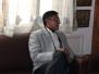 Mr Shalendar Kumar\'s visit