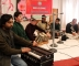 Performances by Mr. Waheed Jeelani on Children\'s Day
