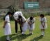 NIGS-Golf Coaching Camp ( Orientation Day at DPS Srinagar)