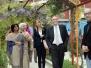 Visit of German Ambassador
